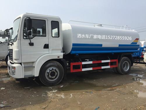 东风国五绿化洒水车厂家直销